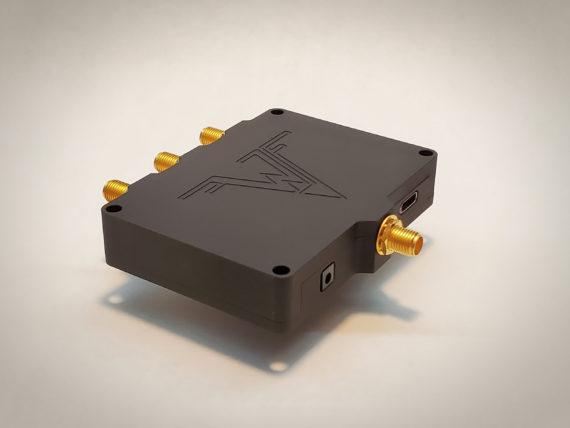 SynthHD Pro (v2) Dual Channel 24GHz RF Signal Generator