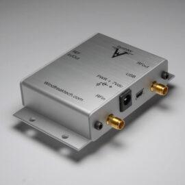 RF Signal Generators With Built in RF Power Detectors
